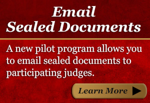 Email Sealed Documents