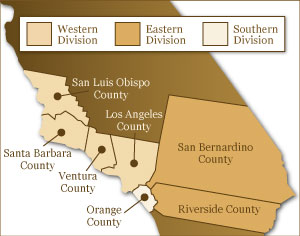 Requesting a Postponement | Central District of California
